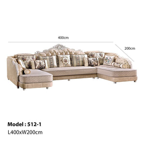 Modern Comfy Sits Sofa Bed - Best Wish Shopping
