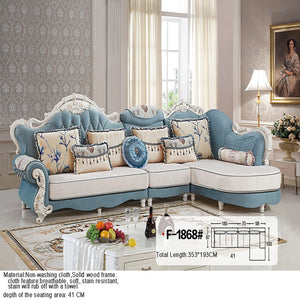 Modern Design Living Room Sectional Sofa - Best Wish Shopping