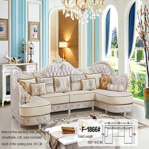 Modern Sectional Sofa With Amazing Design - Best Wish Shopping
