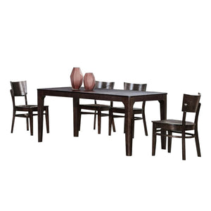 Navi Dining Table - Best Wish Shopping
