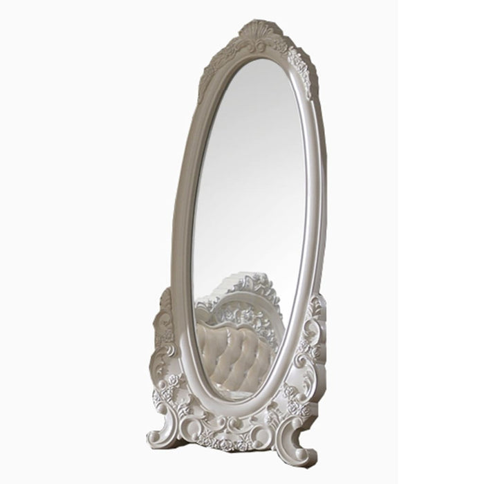 Oval 360 Dressing Mirror