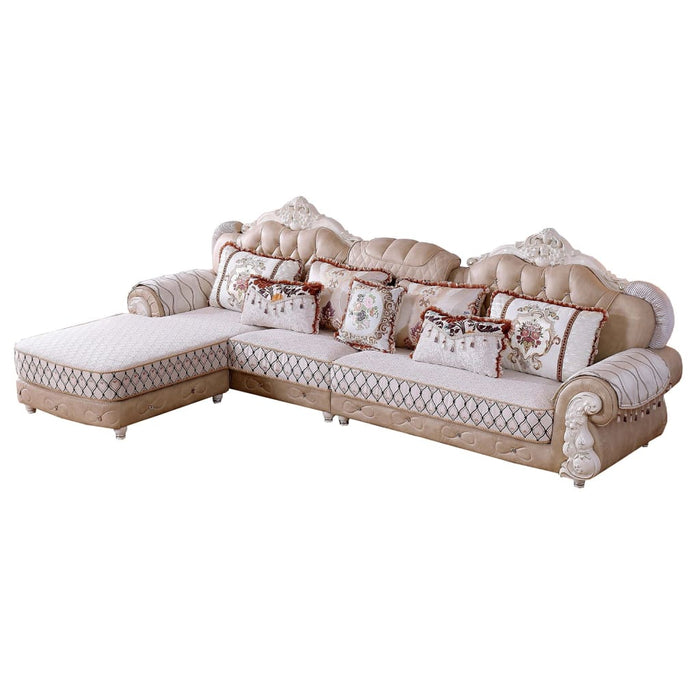 Royalty personified Sofa bed