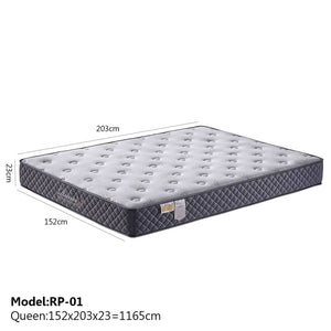 Sears Pain Relief Memory Foam - Queen - Mattress