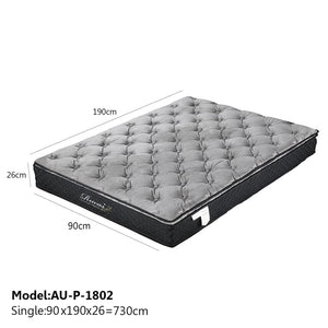 Serta Sound Sleep Mattress - Single - Mattress