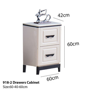 Solid Wood Drawers Cabinet - Drawer Cabinet