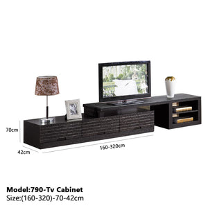 Timeless and Professional TV Cabinet - Tv Cabinet