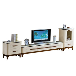 TV Cabinet with Drawers - Tv Cabinet
