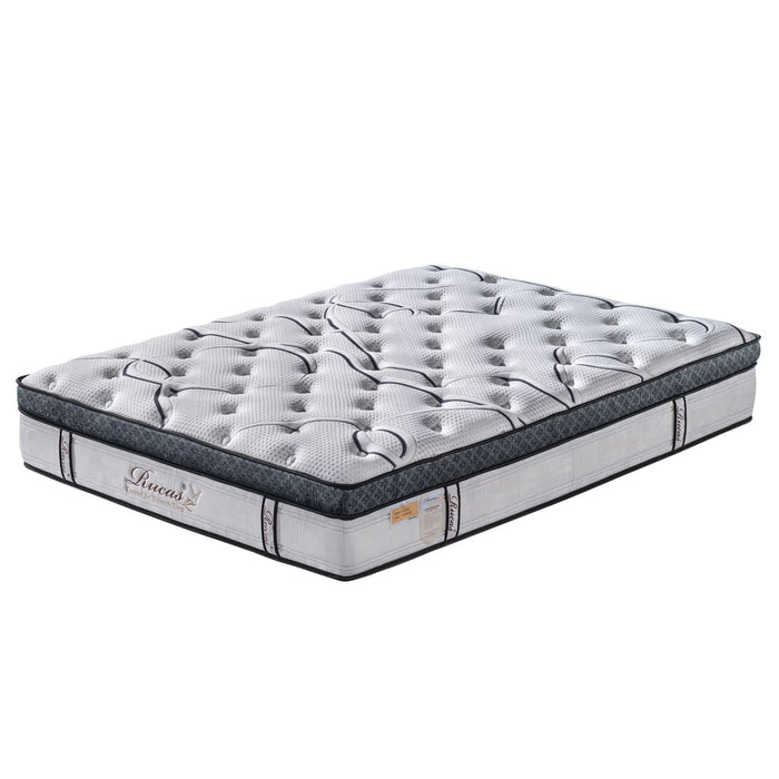 Vispring Mattress King Size