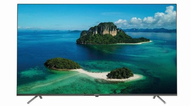 TV LED SMART 4K ANDROID TH-55GX655