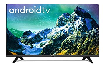 TV LED SMART 4K ANDROID TH-43GX655