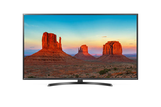 TV LED ULTRA HD 65UK6400-4K