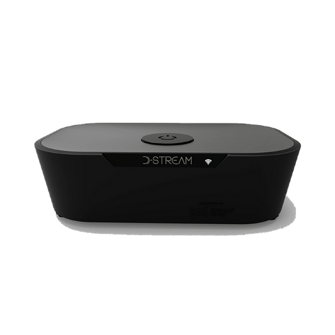 D-STREAM PRIMO-HD HI-RES WIFI AUDIO ADAPTER