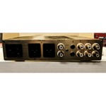 NuForce P8s Preamp Gold Upgraded by TDSS