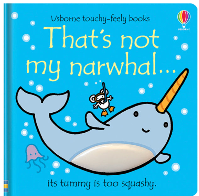 That's Not My Narwhal