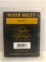 Icon Mixer Melts