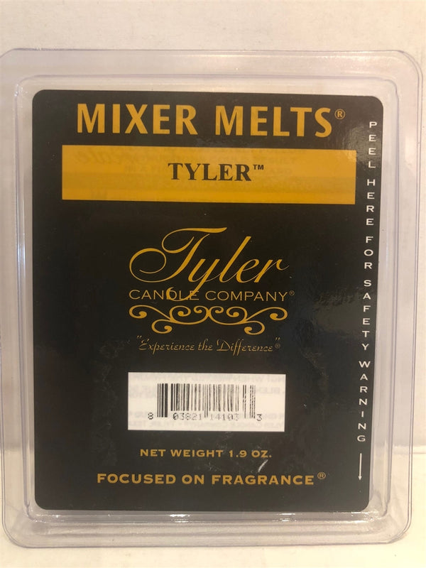 Tyler Mixer Melts