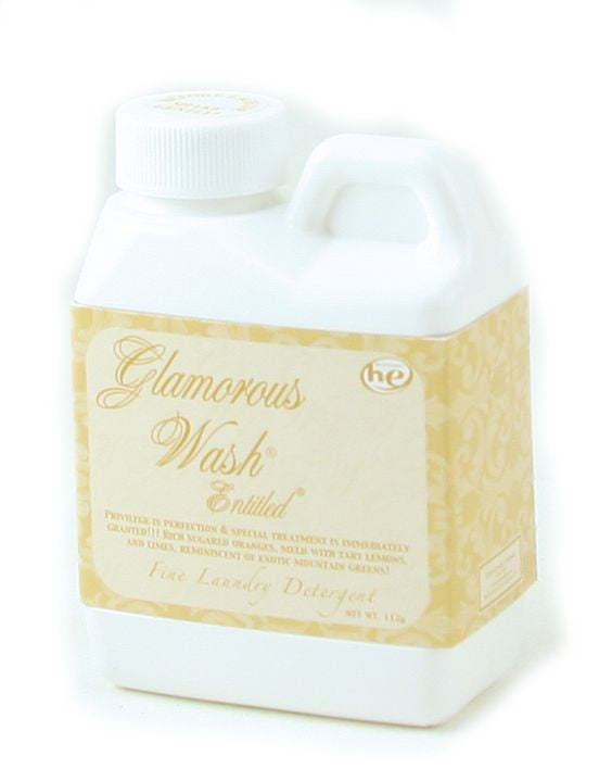 Entitled Glamorous Wash 4oz