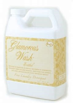 Entitled Glamorous Wash 16oz