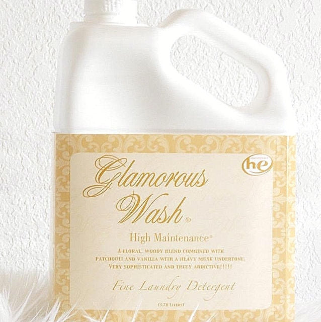 High Maintenance Glamorous Wash 3.78Liter