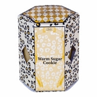 Warm Sugar Cookie votives