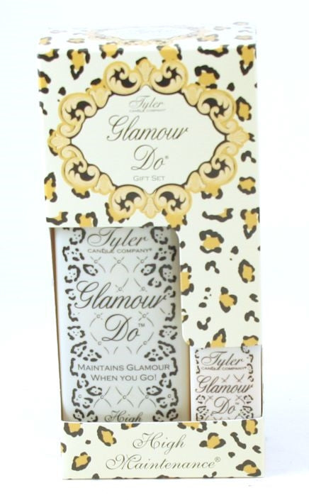 High Maintenance glamour do gift set