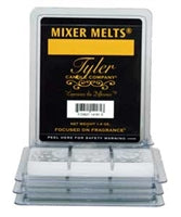 Unprecedented Mixer Melts