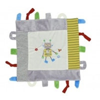Robbie the Robot Multifunction Blankie