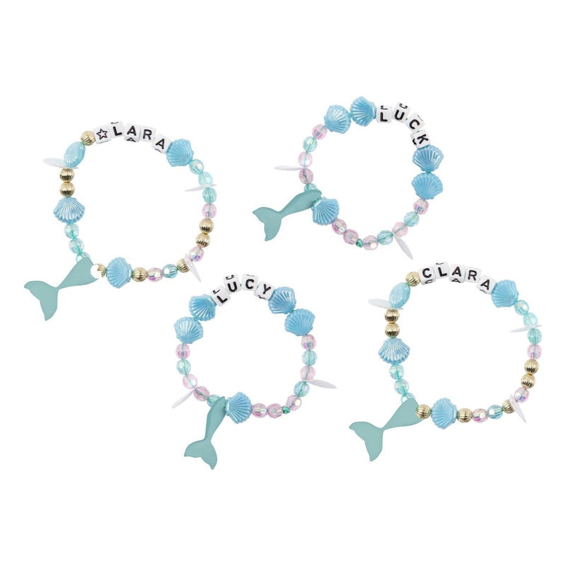 DIY Bangles Magical Sea