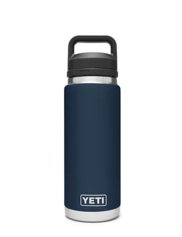 Rambler 26oz Bottle Chug Navy