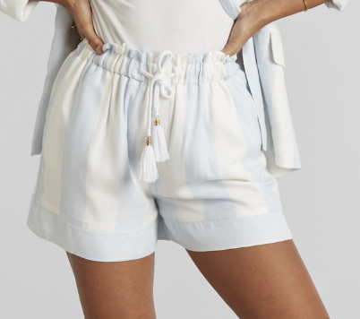 Miramar Drawstring Shorts