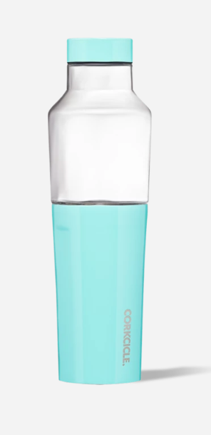 Hybrid Canteen Gloss Turquoise