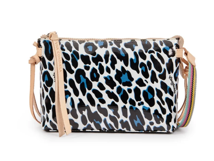 Teeny Crossbody, Lola Snow Jag