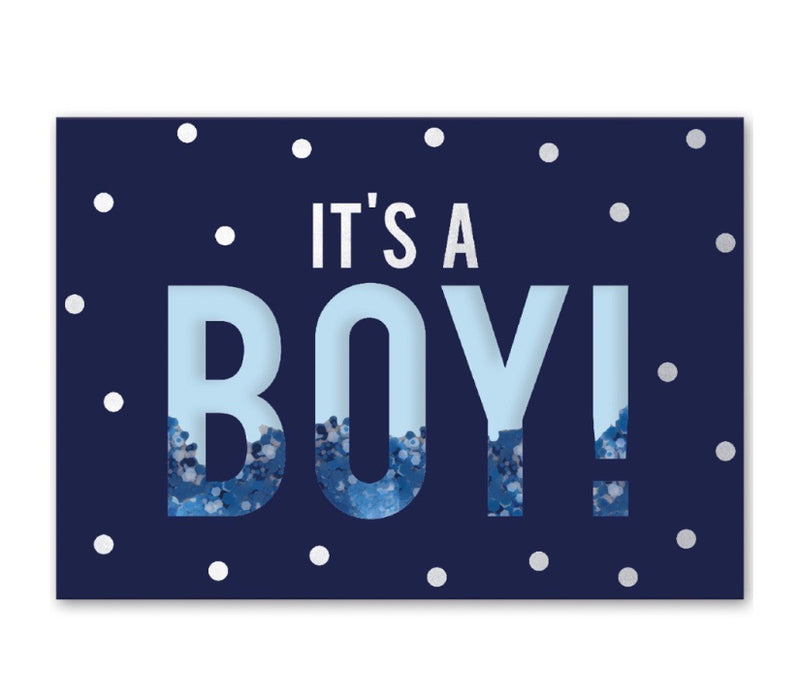 Greeting Card It's a Boy