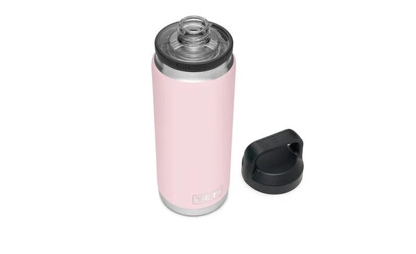 Rambler 26oz Bottle Chug Ice Pink