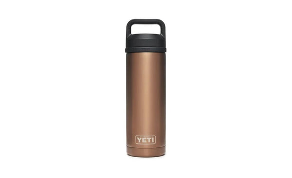 Rambler 18oz Bottle Chug Copper