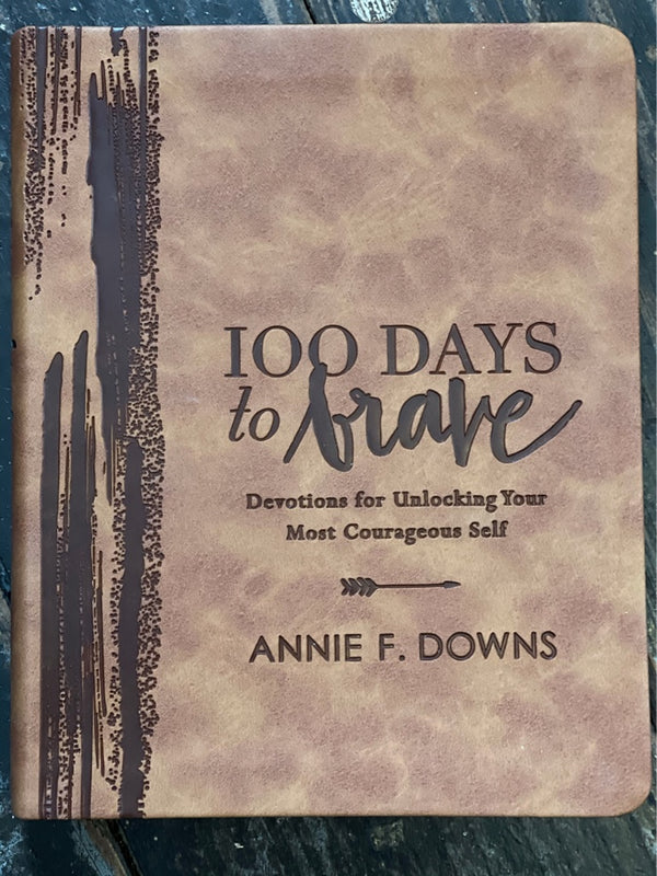 100 Days to Brave Delux Ed
