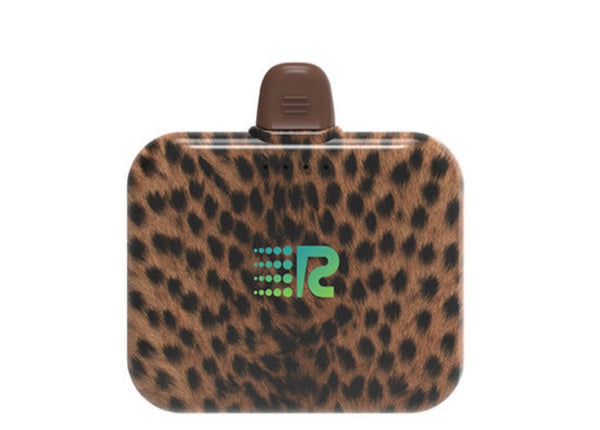 Leopard Lightning Charger