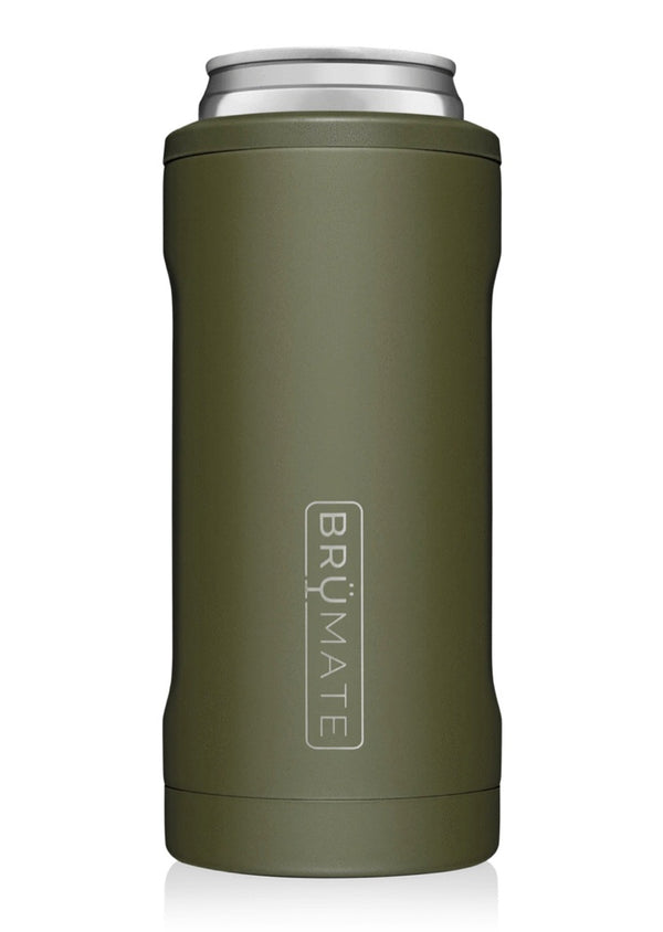 Hopsulator Slim Od Green