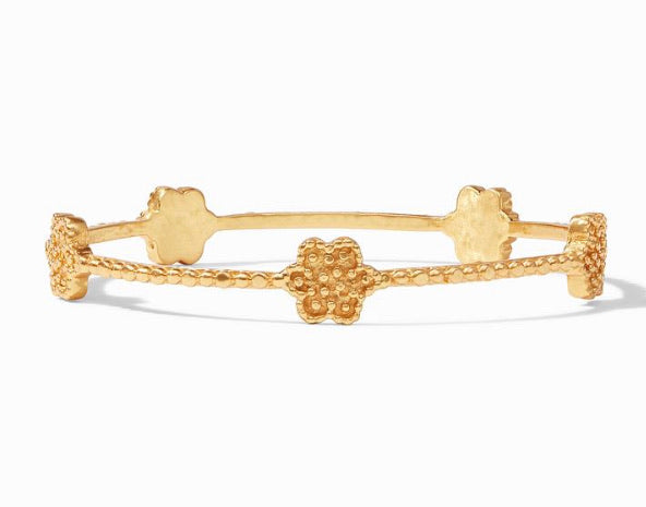 Colette Bead Bangle Medium