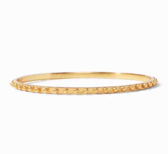 Soho Bangle - Gold Small