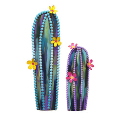 Fairytale Cactus Straight Set of 2