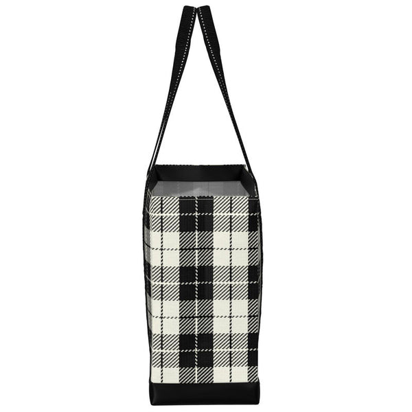 Mini Deano Plaid Habit