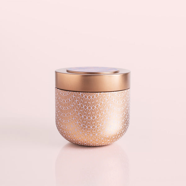 Pink Grapefruit and Prosecco Gilded Muse Tin