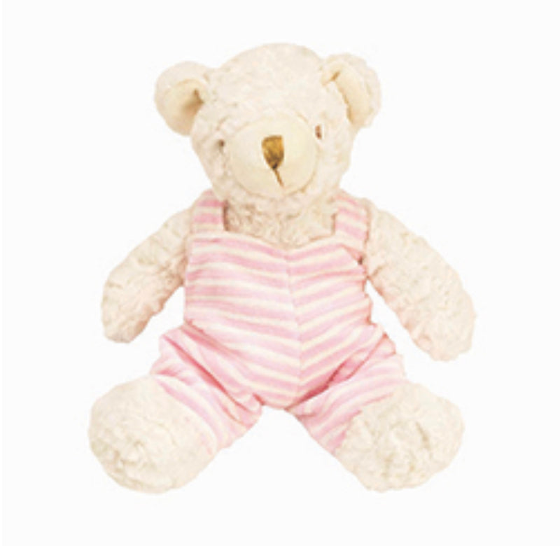 Teddy Bear Pink - 10""