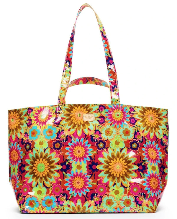 Grab'n'Go Jumbo, Trista Busy Floral
