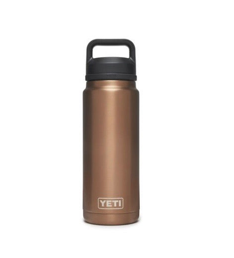Rambler 26oz Bottle Chug Copper