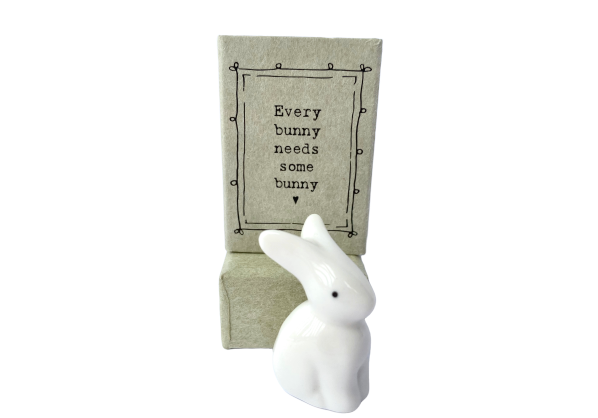 Porcelain Animal Bunny