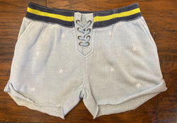 Blue star lounge shorts