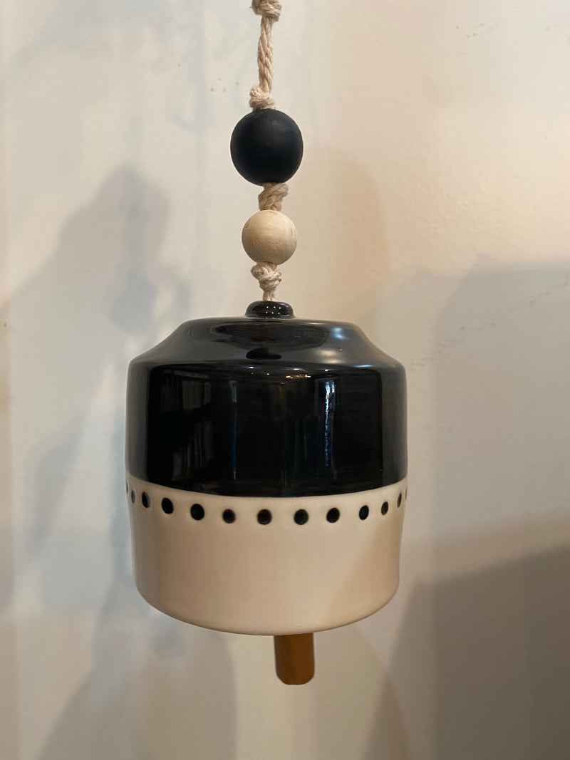 Stonewear Bell On Rope Dots