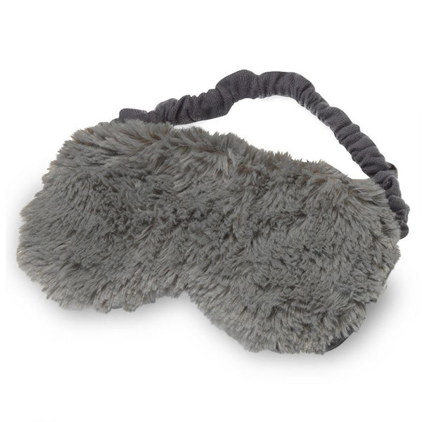 Warmies Eye Mask Gray
